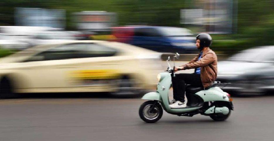 Sacarte el carnet de conducir de ciclomotor en Zaragoza