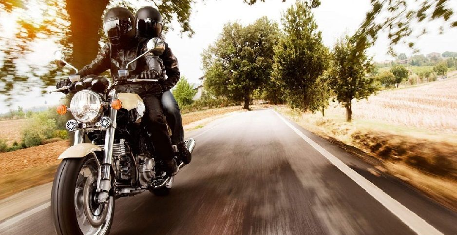 Sacarte el carnet de moto en Zaragoza A